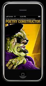 """""""Vogon Poetry App"""""""