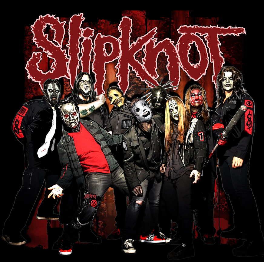 Slipknot-TeamPlaya