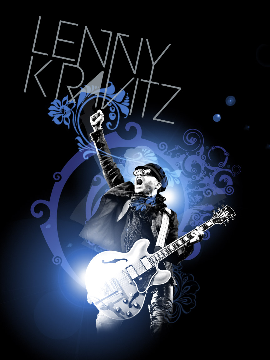 LennyKravitz-Performance