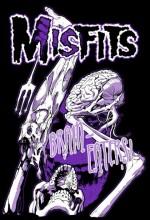 misfits zombie